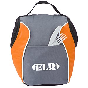 Bowling Bag Lunch Bucket Main Image