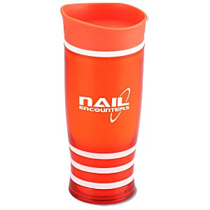 Road Ready Racing Tumbler - 16 oz. Main Image