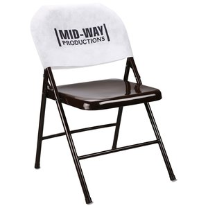 Non-Woven Polypropylene Chair-Back Cover