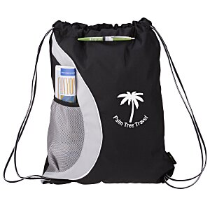 Arches 51% Recycled Poly Sportpack
