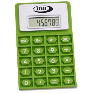 Flexi Calculator Main Image