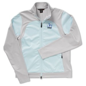Active Performance Stretch Jacket - Ladies' Main Image