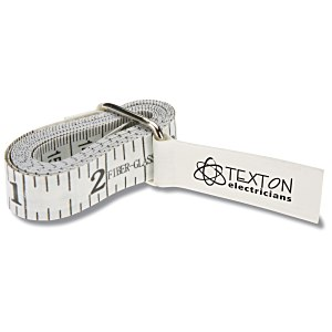 Logo Tape Measure Main Image