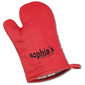 Therma-Grip Oven Mitt - Solid Main Image