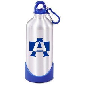 Aluminum Wave Bottle - 17 oz. Main Image