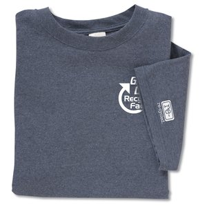 Eco Design Recycled Anvil T-Shirt