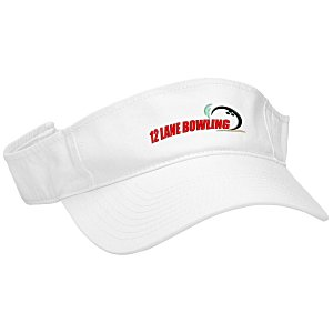 Cotton Chino Visor Main Image