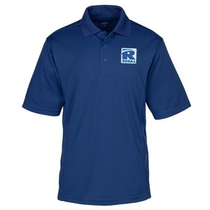 Extreme EPERFORMANCE Jaquard Pique Polo - Men's Main Image