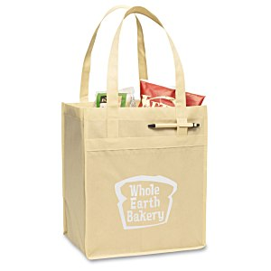 "Deluxe Grocery Shopper - 15"" x 13"" - 24 hr Main Image"