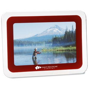 Picture-It Glass Photo Frame -  Closeout Main Image