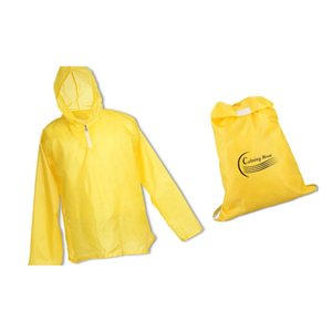 Fold-N-Go Pullover Pack