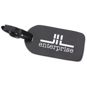 Tag Along Luggage Tag Main Image