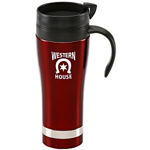 Sierra Travel Mug - 16 oz. Main Image