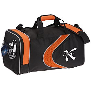 Sports Duffel Bag Main Image