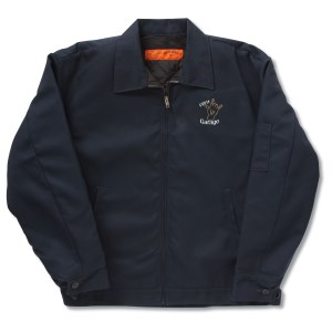 Work Jacket Main Image