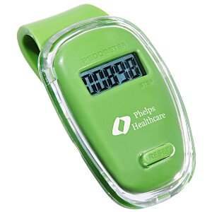 Fitness First Pedometer Main Image