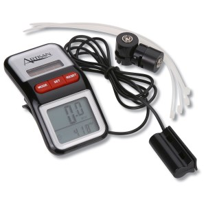 Trail Tracker Bike Odometer - Closeout Main Image
