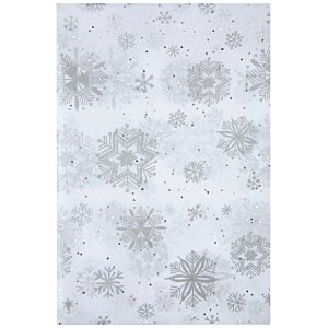 Tissue Paper - Snowflakes Main Image