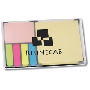 Adhesive Note & Flag Box Main Image
