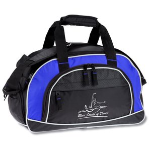 Workout Sport Duffel Main Image