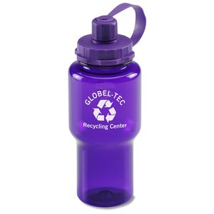 Travelmate PETG Bottle - 22 oz.