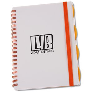 Tab-it! Notebook