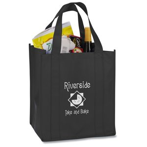 "Reusable Grocery Bag - 15"" x 13"""