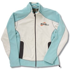 North End Windsmart Microfleece Jacket - Ladies' Main Image