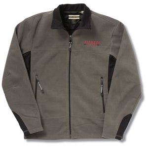 North End Brushed Mesh Bonded Microfleece - Men's Main Image