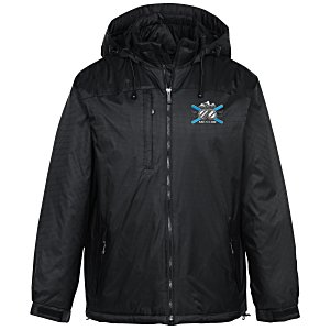 North End Hi-Loft Insulated Jacket - Men's Main Image