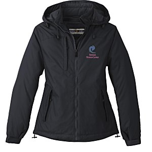 North End Hi-Loft Insulated Jacket - Ladies' Main Image