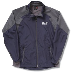 Active Outdoor Lite Hybrid Jacket - Men's Main Image