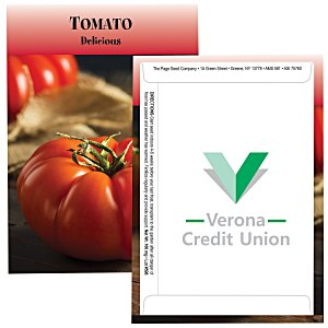 Standard Series Seed Packet - Tomato Main Image