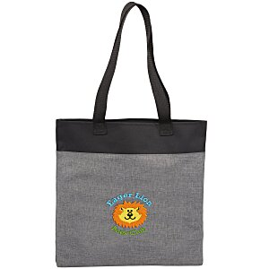 Excel Sport Meeting Tote - Embroidered Main Image