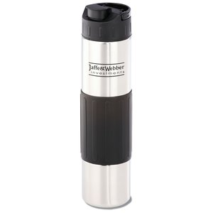 Pace Stainless Steel Bottle - 24 oz. Main Image