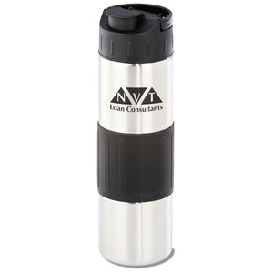 Pace Stainless Steel Bottle - 18 oz. Main Image