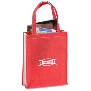 Daily Carry-All Jute Blend Tote