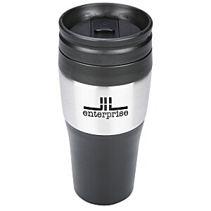 Two-Tone Tumbler - 16 oz. Main Image
