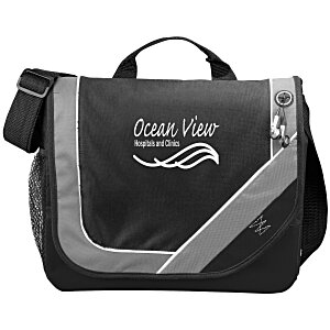 Bolt Urban Messenger Bag
