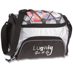 Bungee 6-Pack Cooler