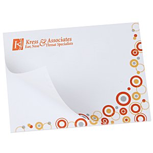 "Bic Sticky Note - Designer - 3"" x 4"" - Dots - 50 Sheet Main Image"