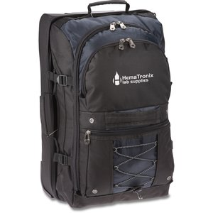 "Frontier 22"" Wheeled Carry-On"
