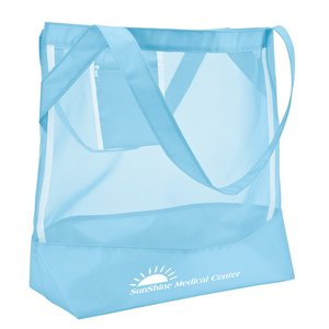 Good Times Large Tote Bag Main Image