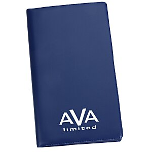 Soft Cover Tally Book