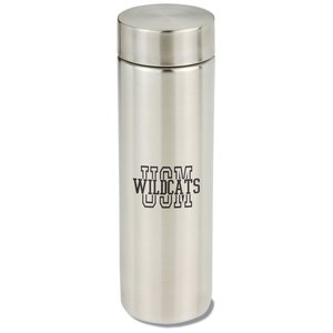 Vogue Jr. Stainless Steel Bottle - 18 oz. Main Image