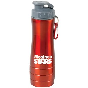 Action Stainless Steel Bottle - 26 oz.