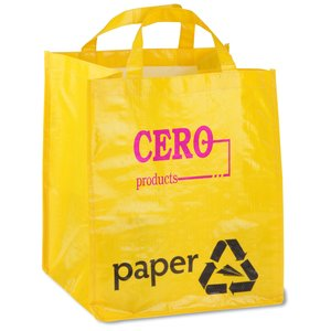 ModFX Recycling Tote - Paper - Closeout
