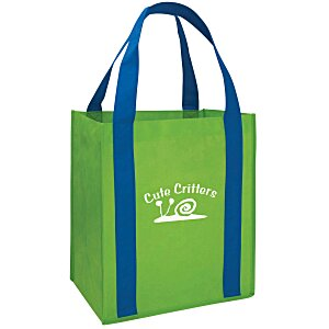 "Grande Shopping Tote - 14"" x 12-1/2"" Main Image"