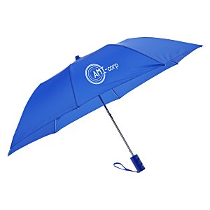 "Economy 42"" Arc Auto Opening Umbrella Main Image"
