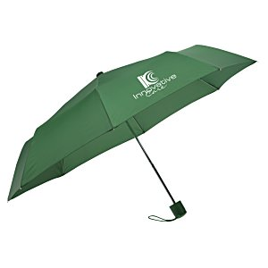 "Economy 42"" Arc Manual Opening Umbrella Main Image"